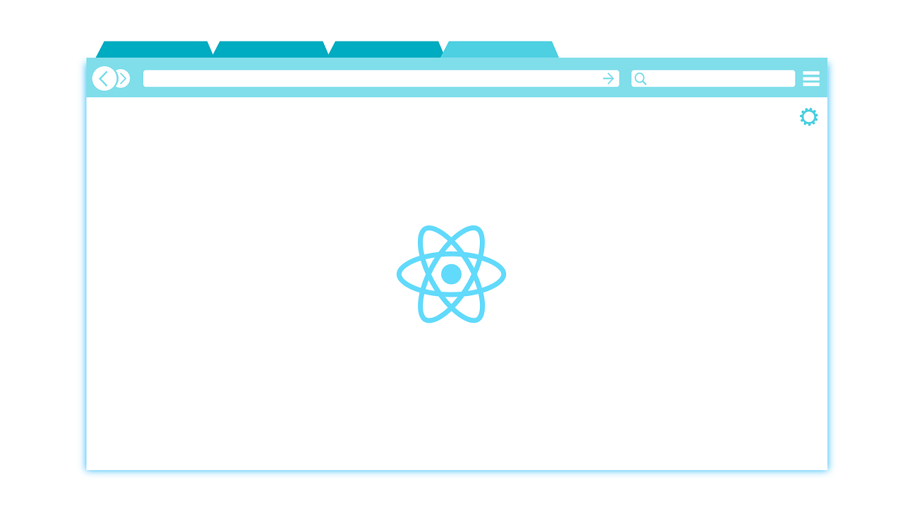 Browser React
